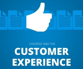 Content and the customer experience
